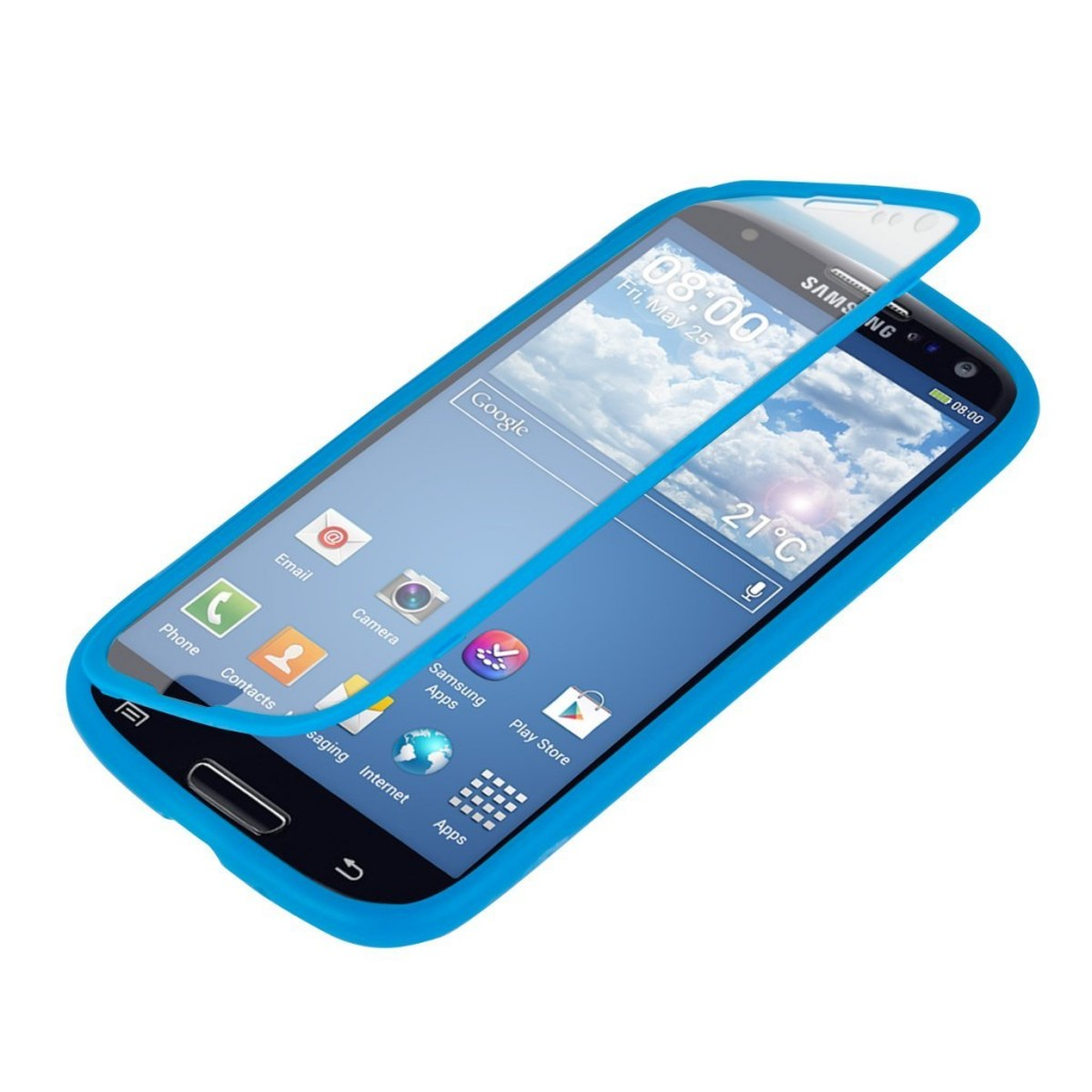 huge discount 113ac 9aee4 10 Best Cases For Samsung Galaxy S3 Neo