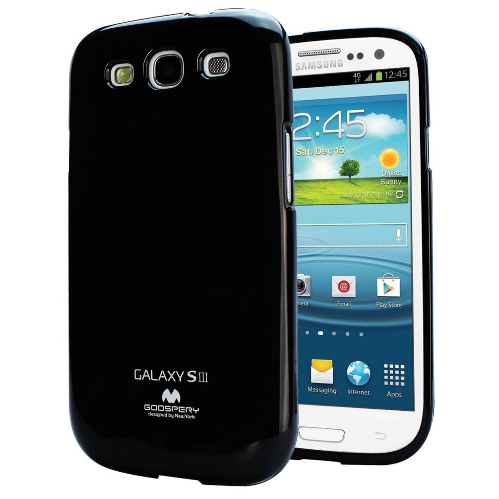 Best Cases for Samsung Galaxy S3 Neo