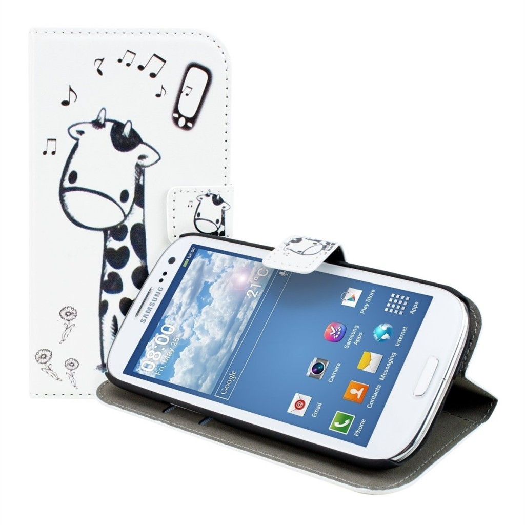 Best Cases for Samsung Galaxy S3 Neo-3