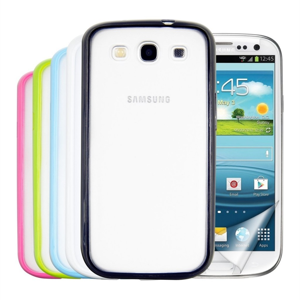 Best Cases for Samsung Galaxy S3 Neo-5