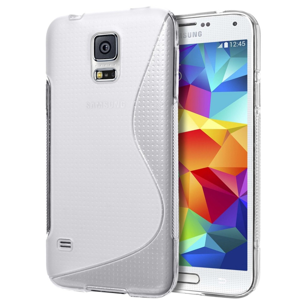 Best Cases for Samsung Galaxy S5 Mini-1