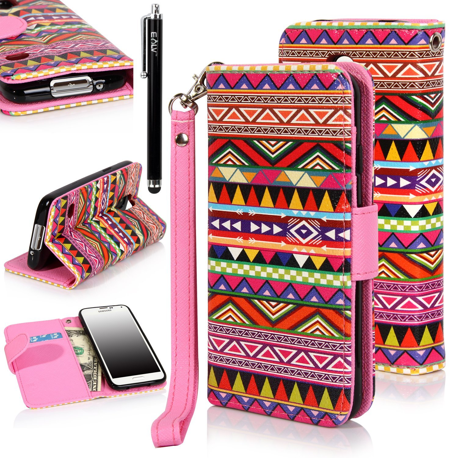 Best Cases for Samsung Galaxy S5 Mini-7