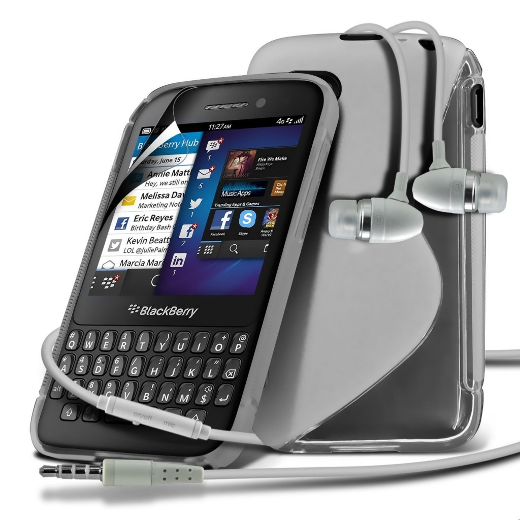 Best cases for Balckberry Q5-8