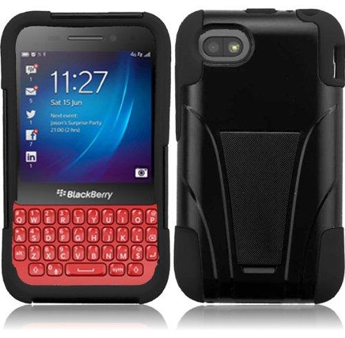 super popular c66e6 10d4d 10 Best Cases For BlackBerry Q5