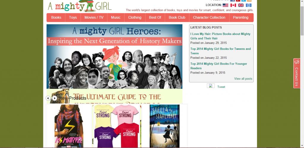 Best kids Website-3