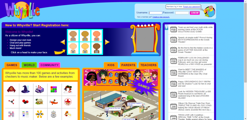 Best kids Website-7