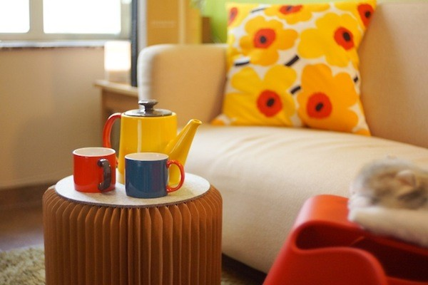 Bookniture – A Book or Furniture4