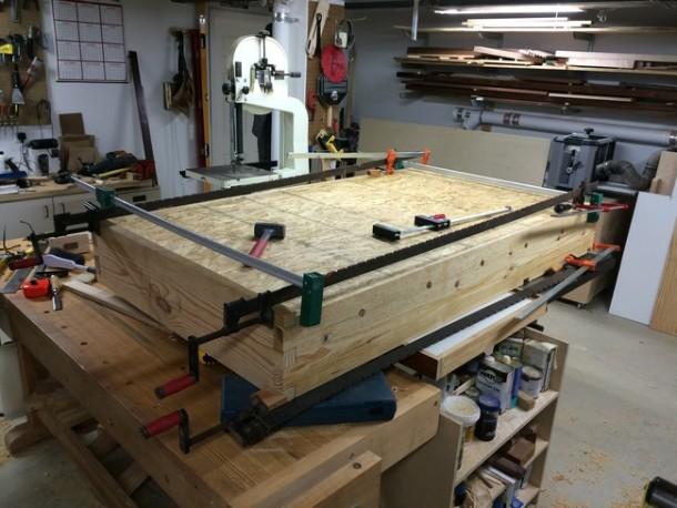 Camping Preparations – DIY Project3