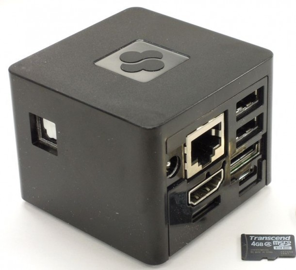 CuBox-i4Pro – A Computer in a Cube2