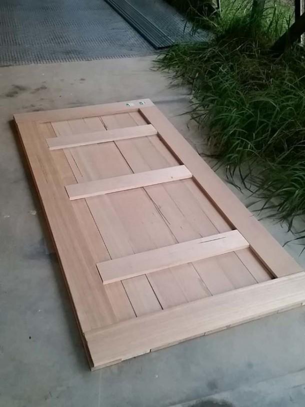 DIY Front Door is Amazing2