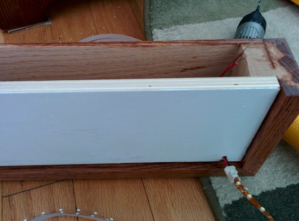 DIY Transformation of TV Cabinet into Something Cool9