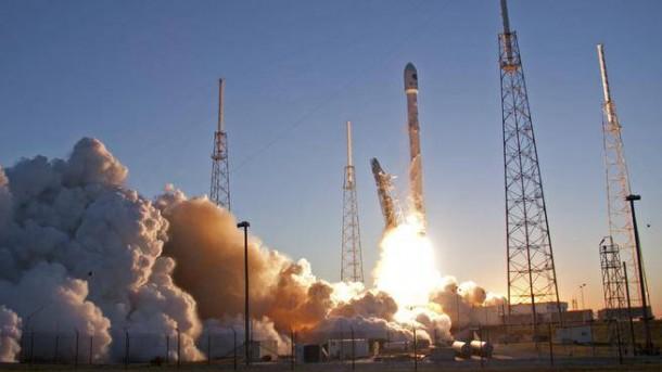 DSCOVR Falcon 9 – Third Time's a Charm3