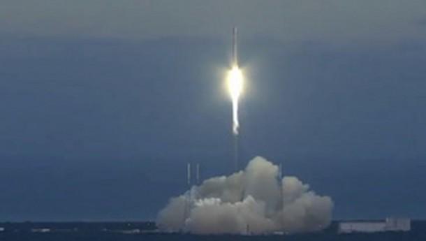 DSCOVR Falcon 9 – Third Time's a Charm7