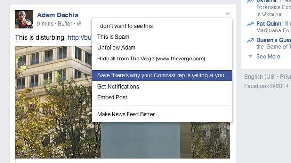 Did you Know these 10 Secrets about Facebook5