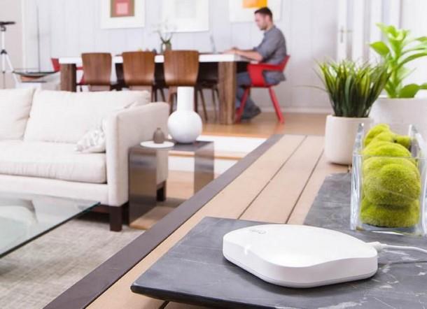 Eero home Wi-Fi – Enhanced Home Wi-Fi Setup