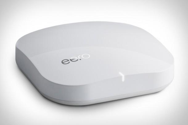 Eero home Wi-Fi – Enhanced Home Wi-Fi Setup6