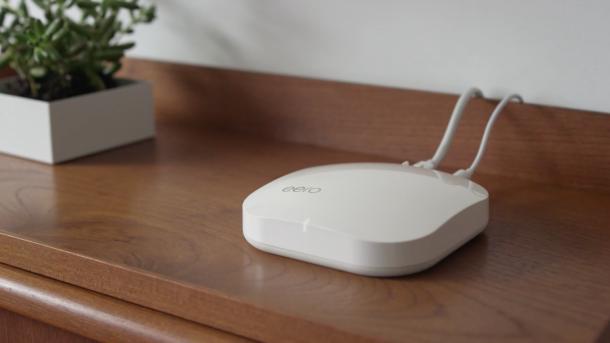 Eero home Wi-Fi – Enhanced Home Wi-Fi Setup7