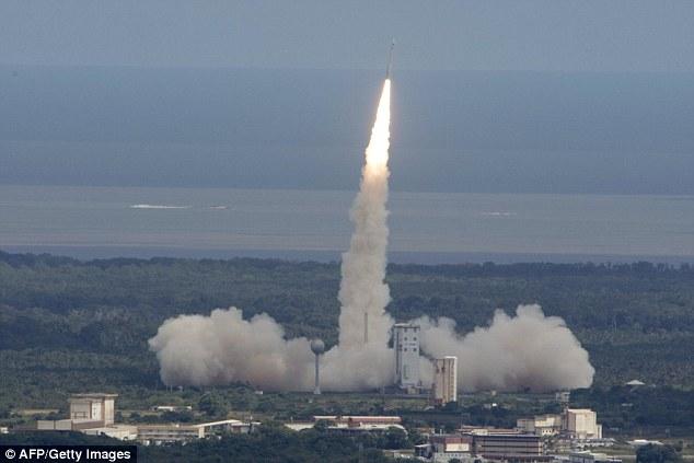 Europe Space Taxi – A Dream Come True2