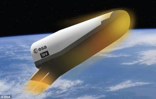Europe Space Taxi – A Dream Come True6
