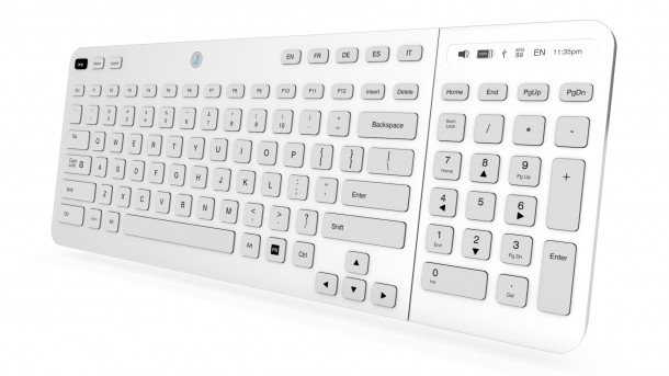 Jaasta Keyboard Changes Symbols Based on Usage 4