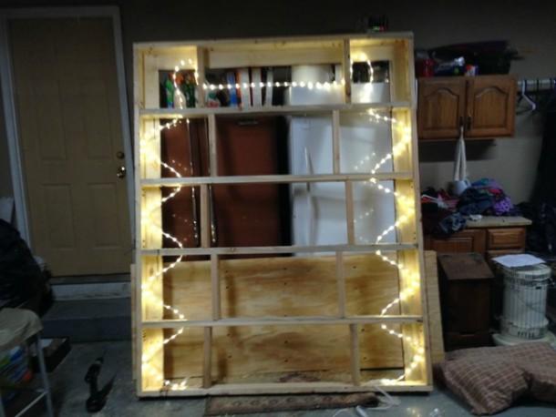 Levitating LED Bed2