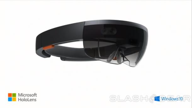 Microsoft's HoloLens2