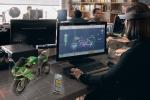 Microsoft's HoloLens4