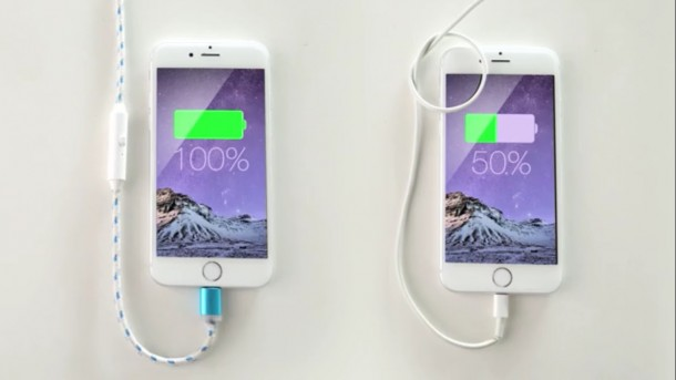 SONICable - Charge your Gadgets Faster 4