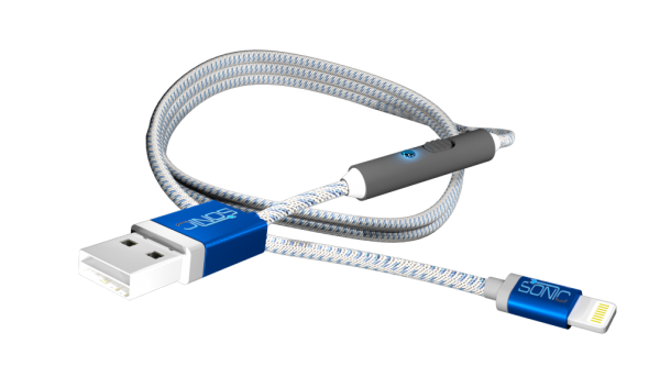 SONICable - Charge your Gadgets Faster 5