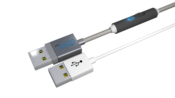 SONICable - Charge your Gadgets Faster 6