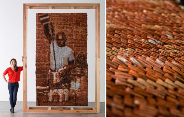 Teabags and Art – Mind Blown!