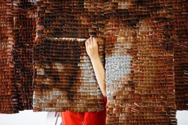 Teabags and Art – Mind Blown!6