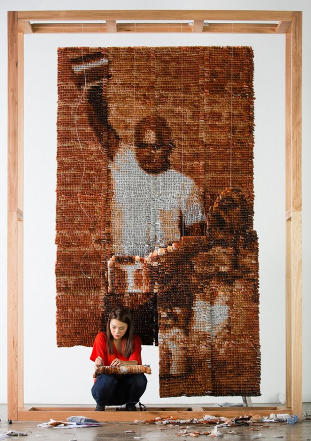 Teabags and Art – Mind Blown!8