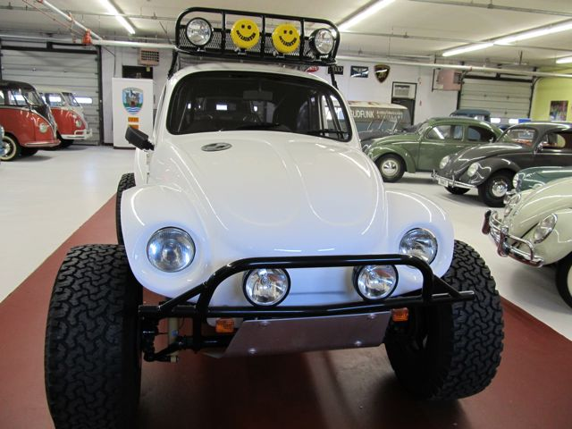 The Baja Bug Spec 2