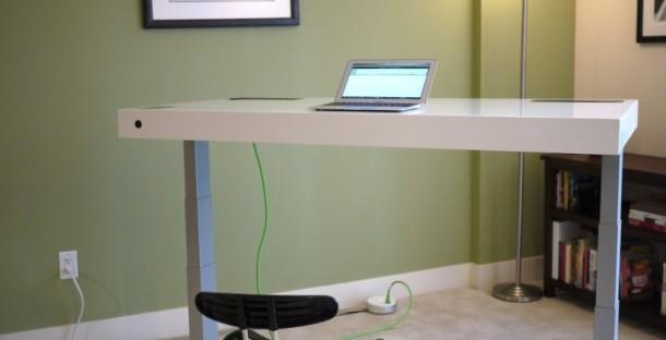 The Fitness Desk –Stir Kinect Desk4