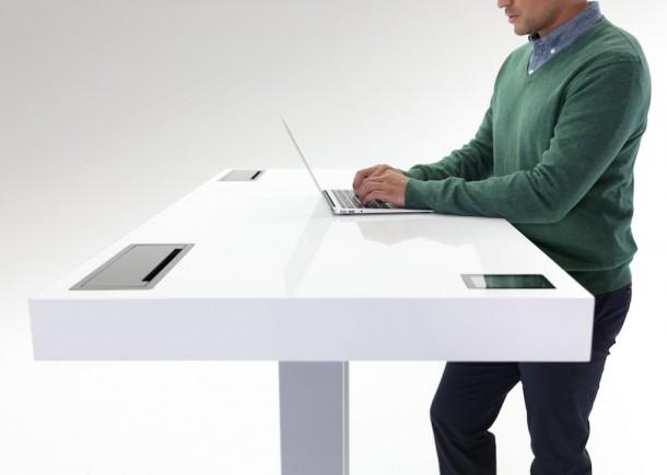 The Fitness Desk –Stir Kinect Desk5