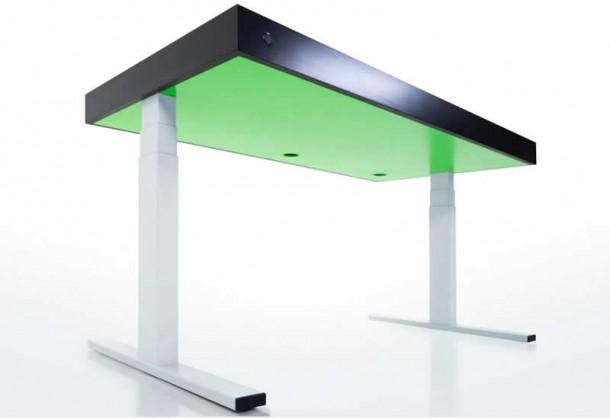 The Fitness Desk –Stir Kinect Desk6