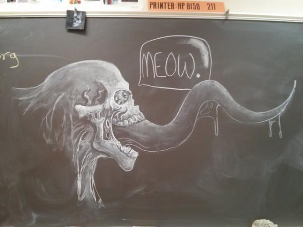 This Teacher Draws Something Unique Everyday3