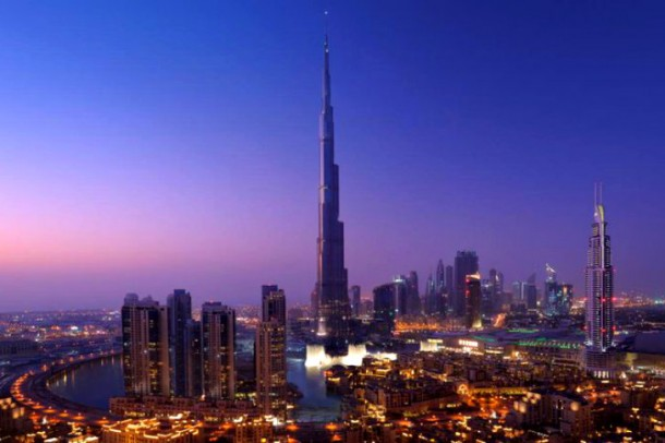 This is How Burj Khalifa Handles All the Poop2