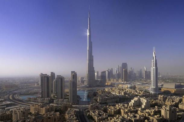 This is How Burj Khalifa Handles All the Poop3