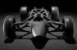 Ultimate Rubber Band Race Car - Cirin4