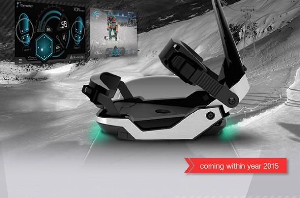XON snow-1 – The Smart Snowboard4