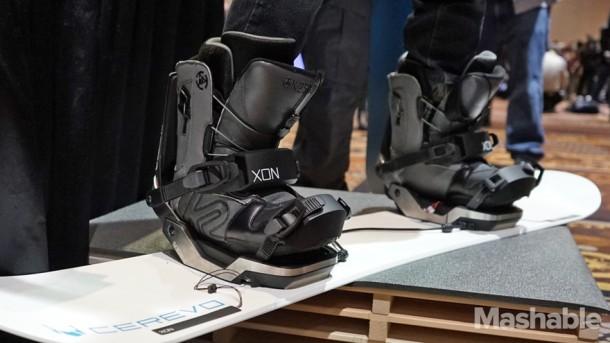 XON snow-1 – The Smart Snowboard5