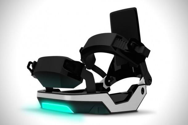 XON snow-1 – The Smart Snowboard7