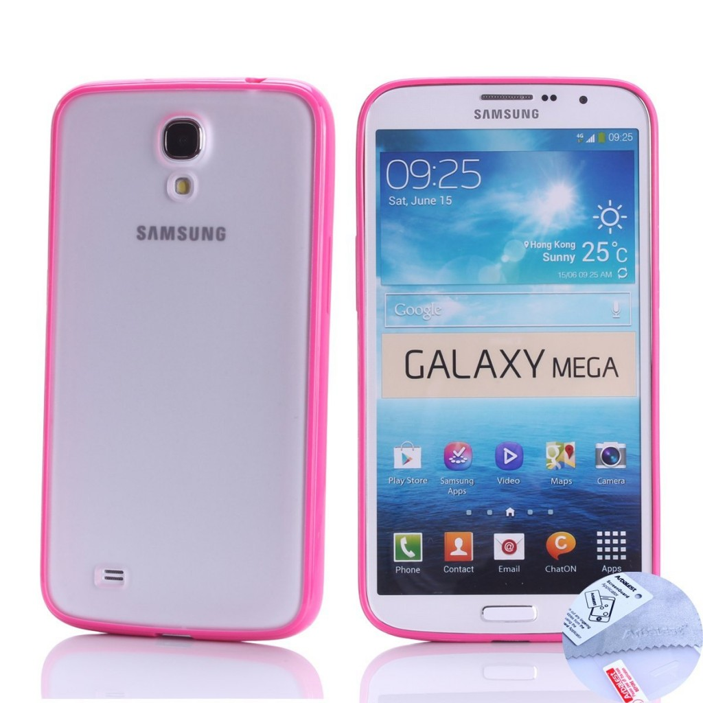 best cases for Samsung Galaxy Mega 6.3-5