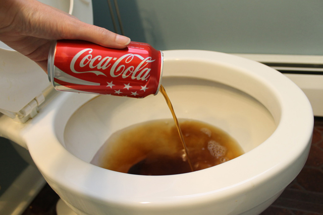 coca-cola hacks