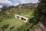 15 Amazing Houses That Have been built in Nature 6