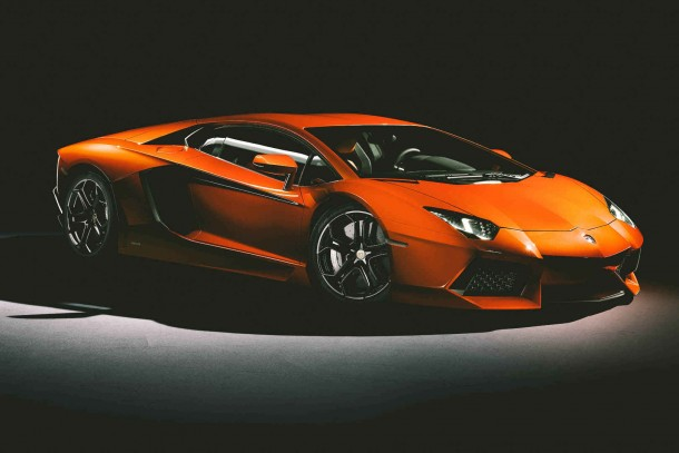 15 Facts You Didn't Know about Lamborghini 13