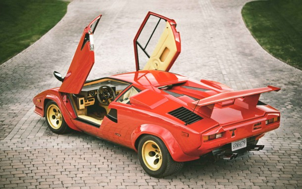 15 Facts You Didn't Know about Lamborghini