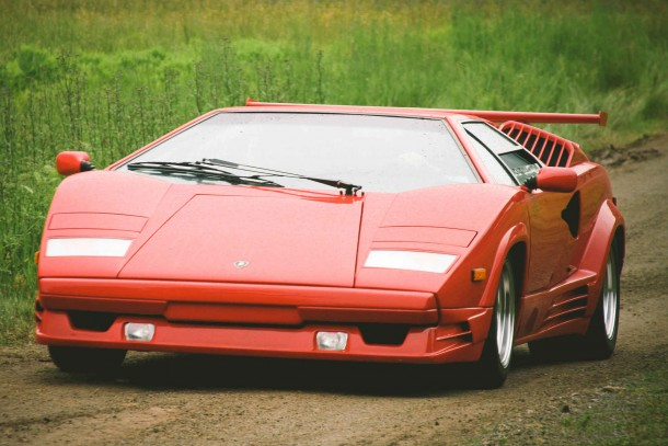 15 Facts You Didn't Know about Lamborghini 8